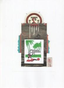ISLAND SONGS -11-SAMOA
